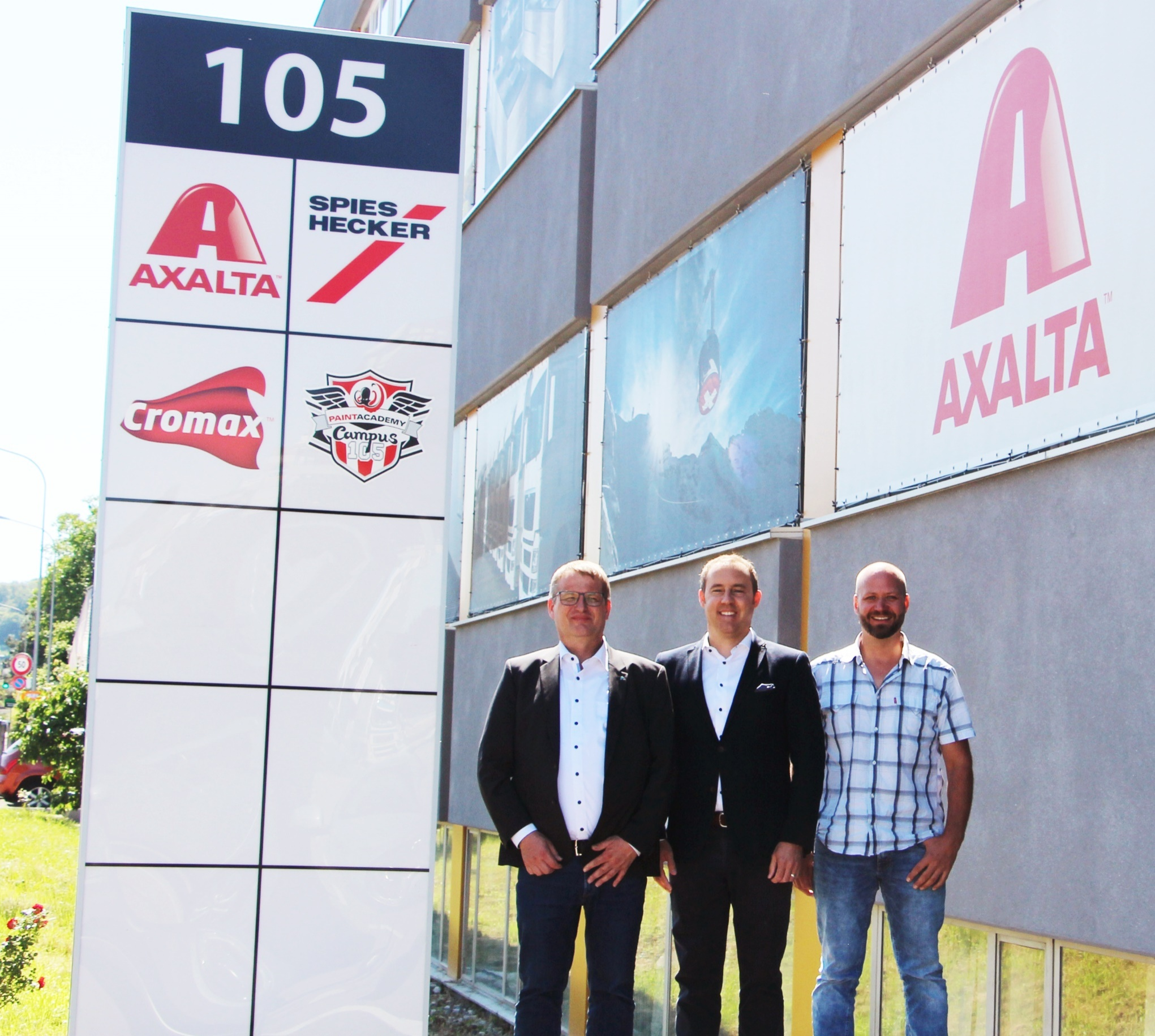 Axalt_Swiss_Team