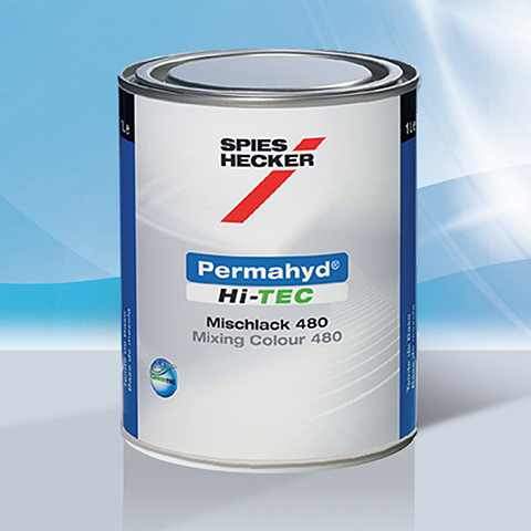 Permahyd Hi-TEC Base Coat 480